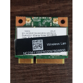 Gateway NV51 Atheros WLAN Windows 7 64-BIT