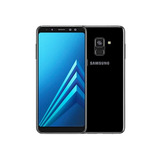 Samsung Galaxy A8 64gb Super Amoled Lector De Huella