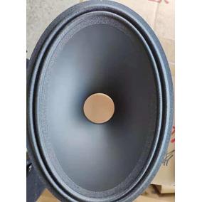 Kit 10 Cones Para Alto-falantes 6x9 - Cone Borda De Tecido