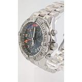 0b3b709ca156 Breitling Transocean Chronograph Ref A53340 Dlisjoyeria