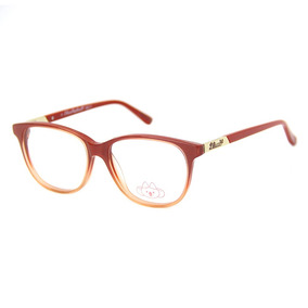 Armacao Oculos Infantil Feminino Lilica Ripilica - Óculos no Mercado ... da8044635a