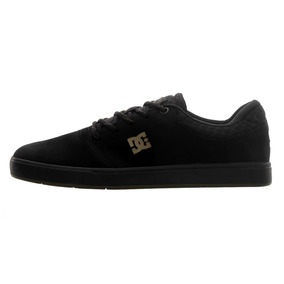 Tênis Dc Shoes Crisis Se La Black