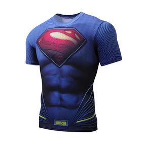 Superheroes Superman Mercado Marvel En Camisetas Accesorios Ropa Y ilOkZuwPXT