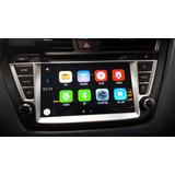 Actualización De Mirrorlink De Vehículos Hyundai I20 Active
