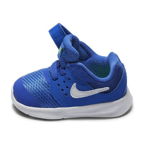 Nike Downshifter 7 Bb Baby Original Super Comfort Casuales