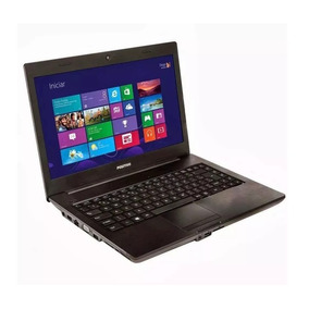 Notebook Positivo Dual Core 2gb 250gb Tela 14 Windows 8