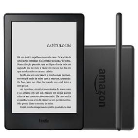 Kindle 8ª Geração Amazon Tela 6 4gb Wi-fi Original | Vitrine