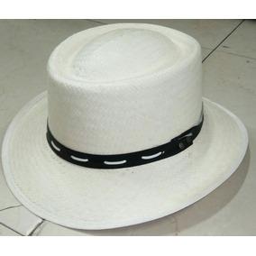 Sombrero Rebelde Tejido A Mano (iraca) Femenina - Sombreros en ... 62c5ce16b29