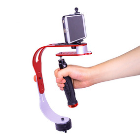 Steadycam Estabilizador Para Gopro Celular Camera Video Foto