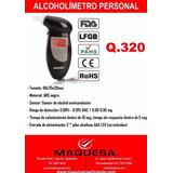 Gran Oferta En Alcoholimetros En Oferta!!
