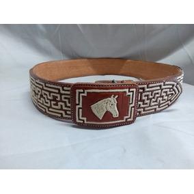 Cinturon De Pita Con Cerdas