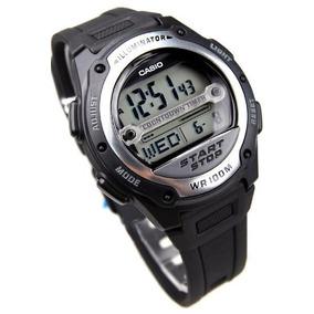 8749d157d74 Relogio Casio W 756d 1av - Relógios no Mercado Livre Brasil