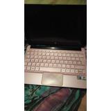 Netbook Hp Mini Rosa