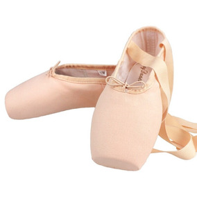 Zapatillas De Punta Para Ballet Envio Gratis