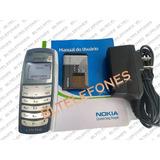 Claro Fixo/aparelhos Nokia 2115 Novo