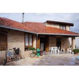 Jardim Anchieta, Casa Térrea, 04 Dormitórios, Piscina, Térrea, À Venda, Florianópolis. - Ca0263