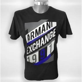 Playera Armani Exchange