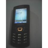 Telefono Samsung Basico C3200 Telcel