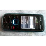 Celular Nokia 5130 Con Detalle