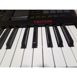 Korg Triton Taktile 25 - Ubs Controller Keyboard/synthesizer