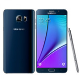 Samsung Galaxy Note 5 64gb Garantia S-pen Msi Full