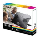Polaroid Pls-300pro Soporte De Laptops Con Ventiladores