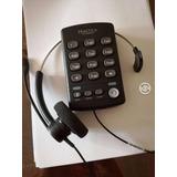 Telefono Plantronics Practica T110 Con Sp11 Como Nuevos a8a4c67e90