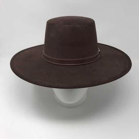Sombrero Cordobés, Español, Ala Plana, Hipster, Ala Ancha