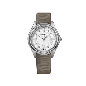 8555e459b7b Relógio Zaza London Ladies Bronze Dial Crystal S - Relógios De Pulso ...