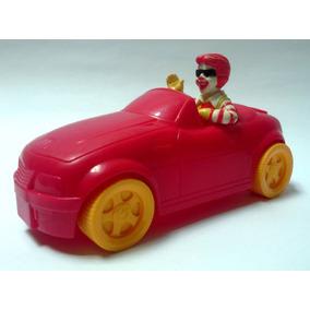 Carros De Juguetes Usados Figuras Y Munecos Usado En Mercado