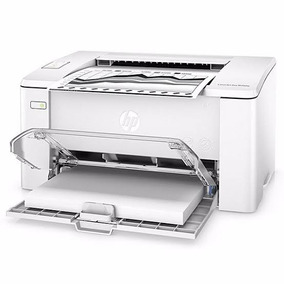 Impressora Hp Laserjet Pro M102w Multifuncional Usb/wireless