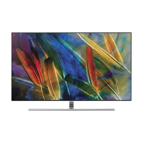 Smart Tv Samsung Qled 4k 55 Qn55q7famgxzd
