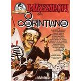 Dvd - Mazzaropi O Corintiano - Original Lacrado