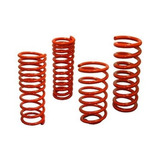 Kit Resorte Rojo Subaru Impreza Wrx 01-02 Lspwrx01