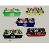 Tablero Super Gun Jamma Neo Geo Pandora Box 9 1660 Juegos