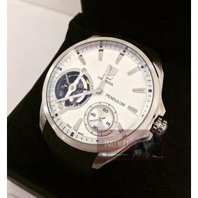 3ea7b88b328 Cpu Tager Branco Masculino - Relógios De Pulso no Mercado Livre Brasil