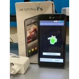 Smartphone Lg Optimus F5