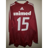 22e851058d Camisa Do Fluminense 2004 - Camisa Fluminense Masculina no Mercado ...