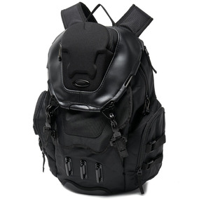 Mochilas Oakley Bathroom Sink 23l Negro Originales