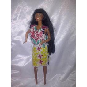 2 Muñecas De Mattel Años 1966 - 1993 $ 600 Cada Una