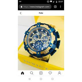 a35afcb79c6 Relogio Invicta Thunderbolt Réplica - Outros Relógios no Mercado ...