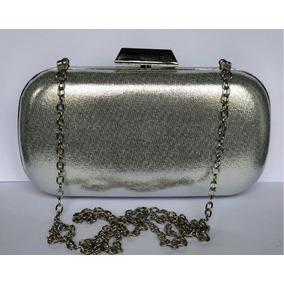36d72f061 Bolsa De Mao Capim Dourado - Bagagem e Bolsas Cinza claro no Mercado ...