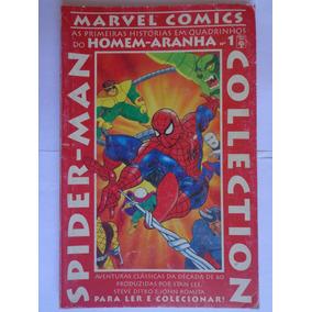Homem Aranha 1 1997 Aventuras Clássicas Década 60 Stan Lee