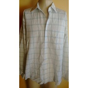 Camisa Social Laville - Camisa Social Masculinas no Mercado Livre Brasil 47ad8bac64c73