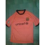 Camiseta Barcelona Rosada - Camiseta del Barcelona para Hombre en ... e627f800795f4
