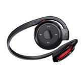 Auricular Bluetooth Bh503 Manos Libres Micro Sd Celulares