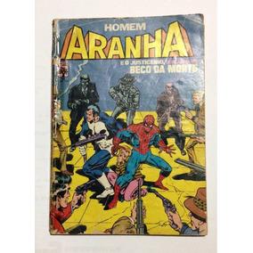 Homem Aranha Nº 12 E 13 - Ed. Abril - Com Dicionário Marvel