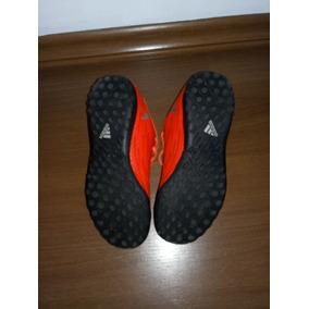 1bde183c61 Chuteira Campo Adidas Nitro Charge 3.0 - Chuteiras no Mercado Livre ...