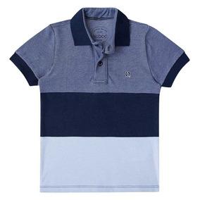 Camisa Flagra Algodão 100% Algodâo Homem Polo Manga Curta - Camisas ... 432762a259361