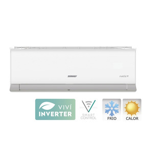 Aire Split Surrey Frío/calor Inverter Wifi 5500 Fg 6400 W